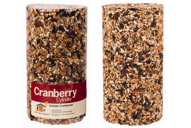 WBU Cranberry Cylinder Regular
