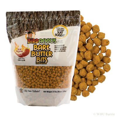 Bark Butter 